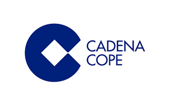 RADIO – Cadena COPE – Junio 2013